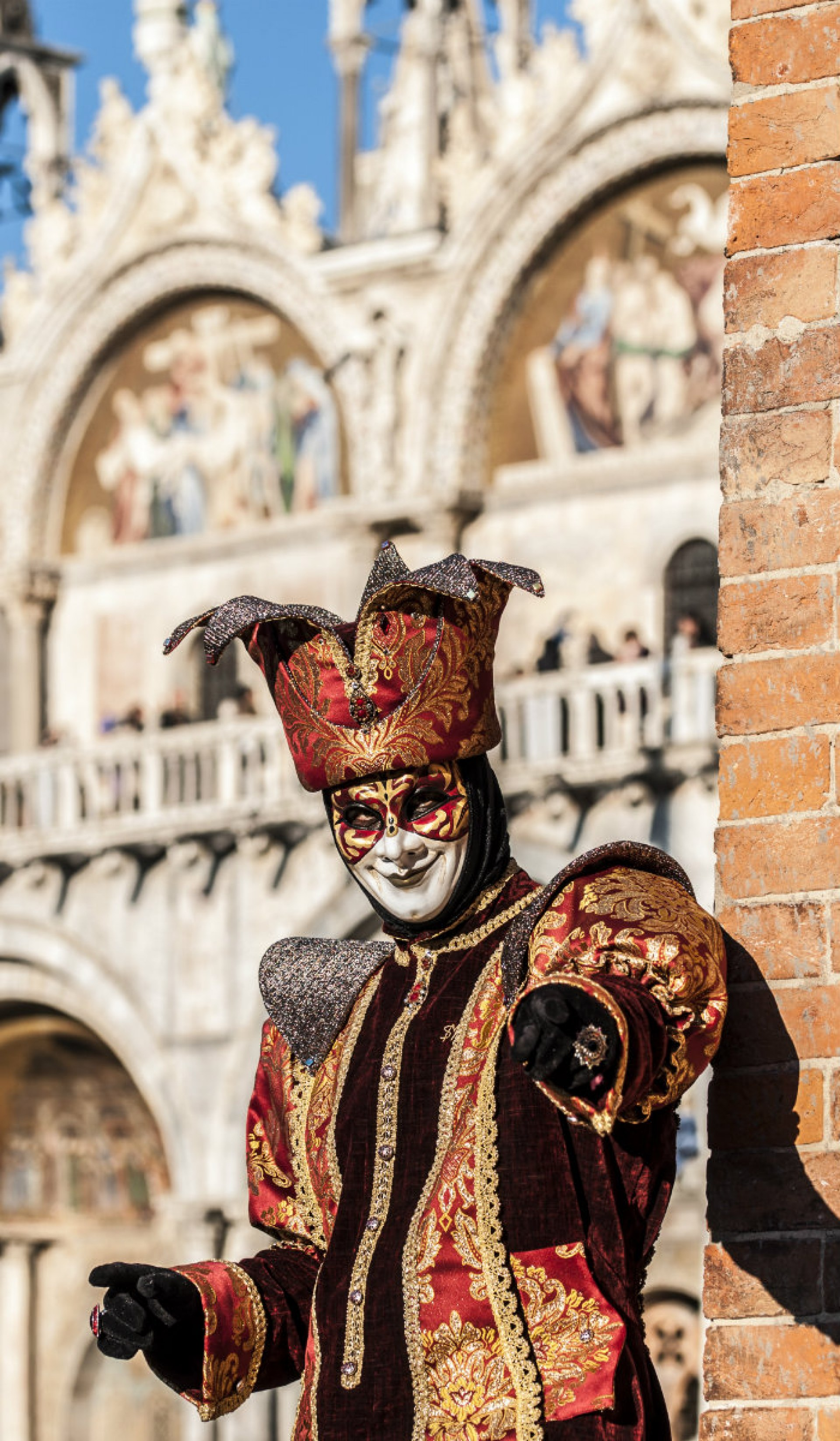 Fat Tuesday Party – Venice Carnival 2020