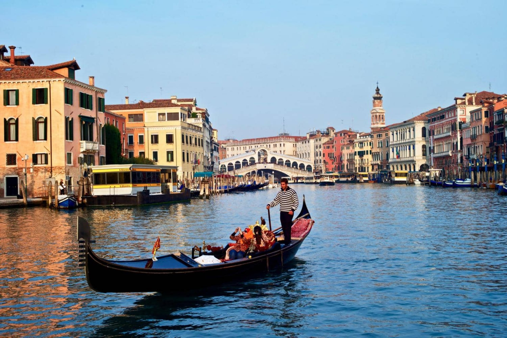 Vip tour: All The Best of Venice