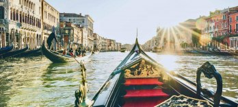 Venice in a Day: City Sightseeing Tour by Land & Water